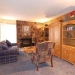 Photo of Vacation Rentals at Snowcreek Resort in Mammoth Lakes