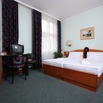 De Luxe Double Room