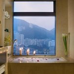  Crowne Plaza Hong Kong Causeway Bay - Guest Bathroom