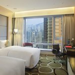  Crowne Plaza Hong Kong Causeway Bay - Guest room