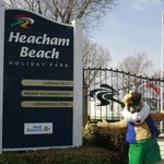 Heacham Beach Holiday Park - Park Resorts Foto