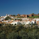  Vista Castelo de Silves