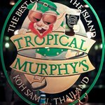 Tropical Murphys