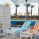 Herods Deadsea Executive Garden Rooms With Pool