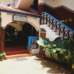 Photo of Cap&#39;S Corner Calangute