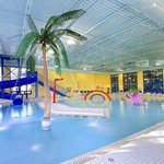 Indoor Water Playground