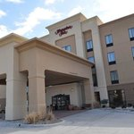  Welcome to the Hampton Inn Junction City!