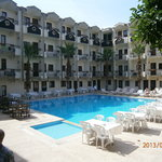 Photo of Stone House Hotel Kemer