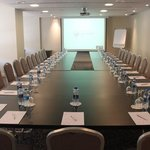 Meeting Room at Worldhotel Saltanat Almaty