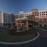 Embassy Suites Fayetteville/Fort Bragg