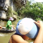  TAM COC toooo hot! SUNNY TAM COC DAY