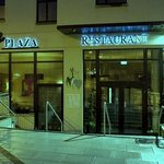 The Plaza Restuarant