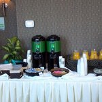  Catering Beverage Selection