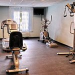VAFitness Center B