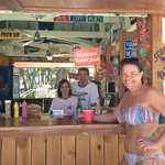 Best Place to Visit in Aruba!  Scott's Brats