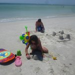  Plaza Beach Resort - SAND TOYS FOR CHILDREN