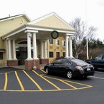  The BEST WESTERN The Inn at Sharon/Foxboro