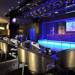 KTV Bar at Worldhotel Grand Dushulake Suzhou