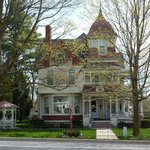  Grand Victorian B&amp;B