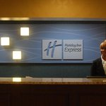Photo of Holiday Inn Express Hunt Valley