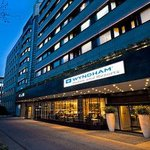 Welcome To The Wyndham Berlin Excelsior