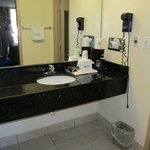  sink area