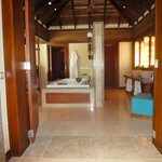  Bathroom in family villa