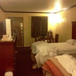 Antioch Quarters Inn &amp; Suites
