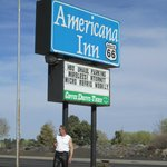 Photo de Americana Inn - Route 66
