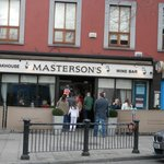 Masterson&#39;s Steak House &amp; Wine Bar