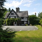 The Garden Restaurant at Maesmawr Hall Hotel