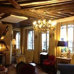  salon et salle petit djeuner