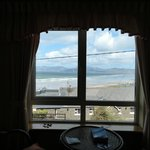 Foto de Rossbeigh Beach House B&B