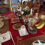 Foto de Rancho Bernardo Bed & Breakfast