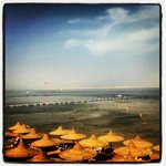 Melia sharm beach :)