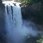 Snoqualmie Falls May 2013