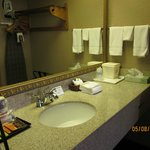 Photo de BEST WESTERN Lumberton