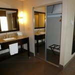 Hampton Inn & Suites Shreveport-South resmi