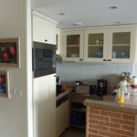 la kitchenette