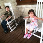  Rocking chairs Angels