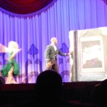 Magic entertainers for Preshow and previews