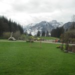 Berghotel Schlossanger Alp