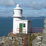  The Sheepshead Lighthouse