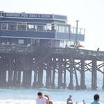  Newport Pier...Lots of Fishing and Walking