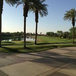PGA West Jack Nicklaus Tournament Course Foto