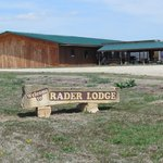 Rader Lodge