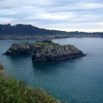  Mendocino beach.... Gorgeous!!