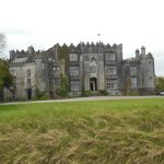  Birr Castle from a distance