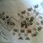  Hotel grounds map