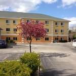  comfort inn muscatine